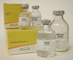ilac-pentotal