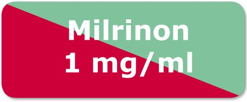milrinon