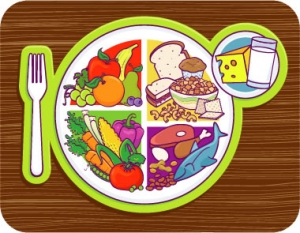 food_plate_graphic
