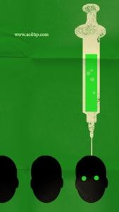 Enjektör canlandırıcı